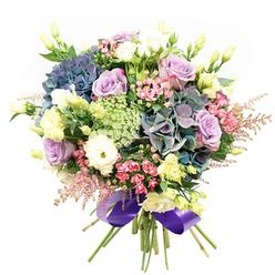 Anniversary Flowers.