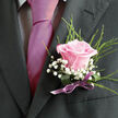 FOREVER TOGETHER BUTTONHOLE
