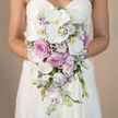 P.S. I LOVE YOU BRIDAL BOUQUET